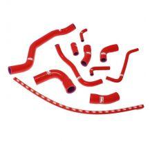 Durites de radiateur rouges YZF-R1 (1998-2001)
