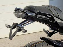 Poignées passager arrière S2 Concept MT-10 / SP (2016-2020)