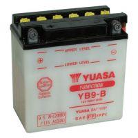 Batterie Yuasa YB9-B / YB9B