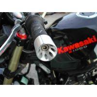 Embouts de Guidon conique or Marco Design pour Kawasaki