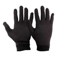 Sous gants en soie Chaft