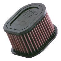 Filtre à air K&N Z750 / R (04-12), Z800 / E (13-16), Z1000 (03-09)