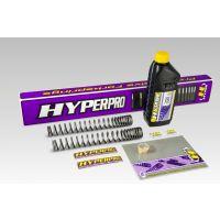 Ressorts de fourche progressifs Hyperpro CBF600S (2004-2007)