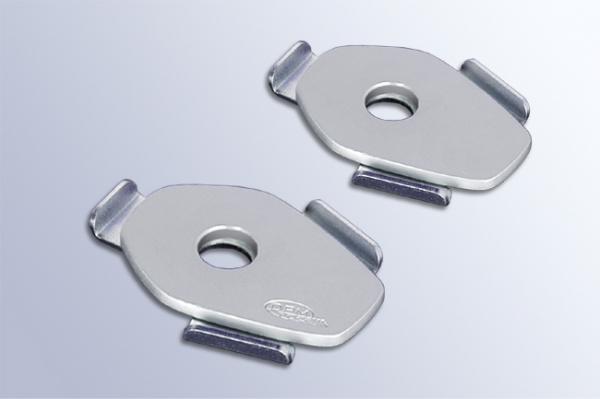Adaptateurs de clignotants pour GSXR