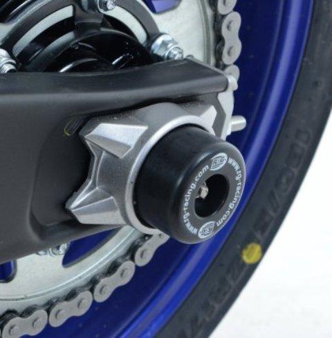 Protection de bras oscillant R&G MT-07 / Moto Cage, XSR700. Protection de bras oscillant R&G MT-07 / Moto Cage, XSR700