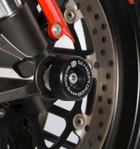 Protection de Fourche R&G Aprilia, Ducati, Moto Guzzi. Protection de Fourche R&G Aprilia, Ducati, Moto Guzzi