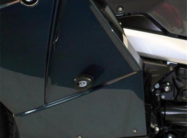 Tampons de protection AERO R&G K1200GT / LT (06-08), K1300GT (09-11)