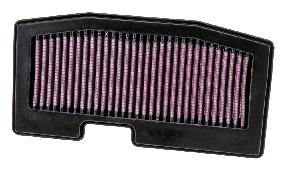 Filtre à air K&N Daytona / R (13-16), Street Triple / R / RS / RX / S (13-17)